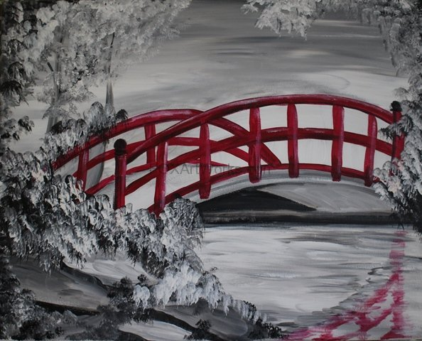 Red Bridge 2